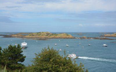 Top 5 des plus beaux endroits à visiter en Normandie