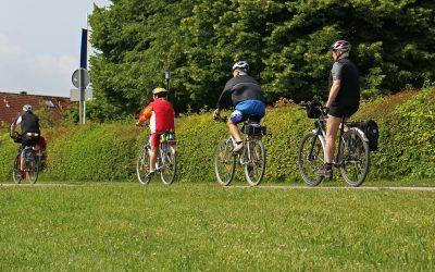 Visiter Normandie à vélo : quel circuit choisir?