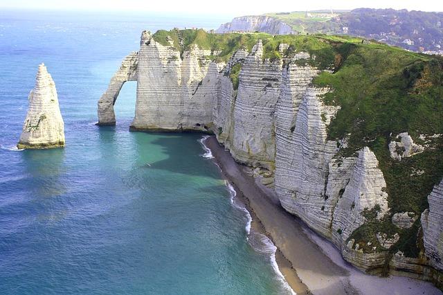Des hébergements pour une nuit insolite en Normandie